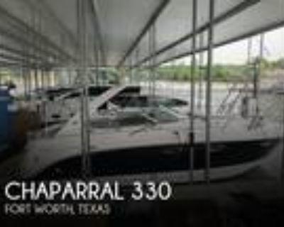 33 foot Chaparral SIgnature 330