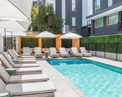 Be DTLA Apartments