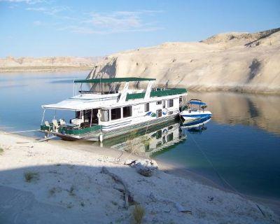 2001 Stardust Cruisers Desert Oasis Trip 20 Shared Ownership
