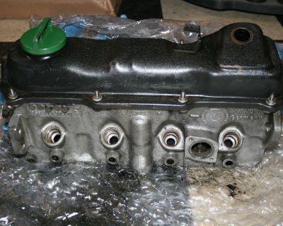 Rebuilt 1.6 Diesel Mechanical Head SE PA $400 OBO