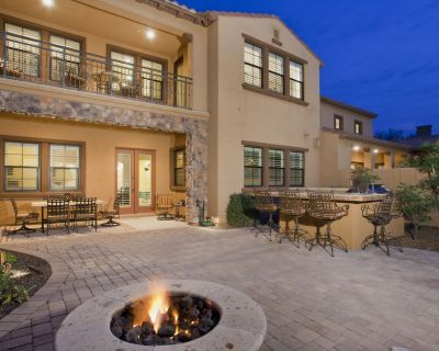 SANITIZED This beautiful 4 bedroom 3 bathroom 2 story condo in North Scottsdale has it all - By P... - Talon Retreat