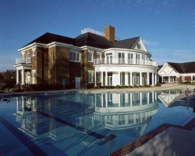 Jacuzzi Suite At Williamsburg Plantation Resort Memorial Day Week - James City County