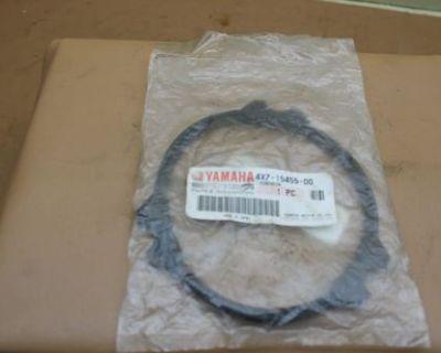 Xv750 Xv920 Xv1000 Xv700 Generator Gasket New Nos Oem Gasket 4x7-15455-00 (bin1)