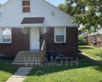 615 N Tibbs Ave #A, Indianapolis, IN 46222 1 Bedroom Condo