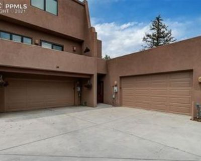 49 Crystal Park Rd, Manitou Springs, CO 80829 2 Bedroom Apartment