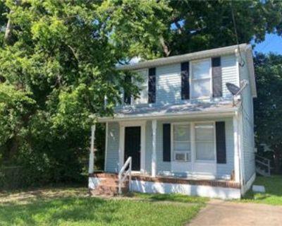 228 Taylor Ave W, Hampton, VA 23663 3 Bedroom House