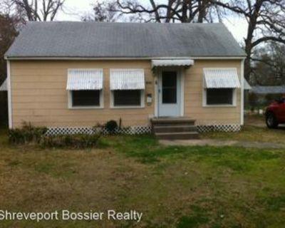 3028 Essex St, Shreveport, LA 71108 2 Bedroom House