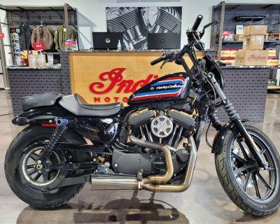 2020 Harley-Davidson Iron 1200 Sportster Wilmington, DE