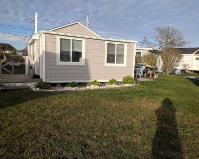SUMMER 2021 - NOW BOOKING! BEACH COTTAGE ON POTTER'S POND - East Matunuck - South Kingstown