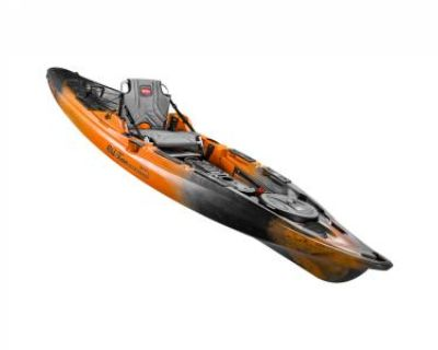 2021 Old Town Canoes and Kayaks Sportsman BigWater 132