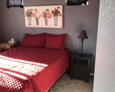 Private room with shared bathroom - Denver , CO 80234