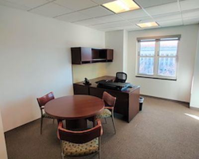 Private Office for 4 at Carr Workplaces - The Willard