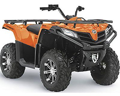 2021 CFMOTO CForce 500 EPS ATV Utility Lafayette, LA