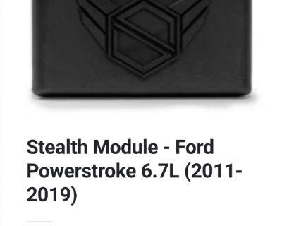 FS/FT Powerstroke Stealth Module
