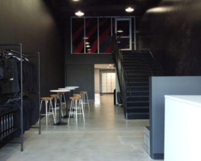 Modern Event Space for Movie Premier/Video Shoots/Pop Up, Atlanta, GA