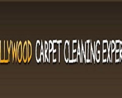 Hollywood Carpet Cleaning