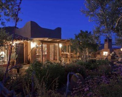 Cowboy Paradise in Pioneertown ~ The Olive Adobe!!!!!! - Pioneertown