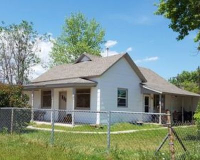 902 W 20th St, Cheyenne, WY 82001 2 Bedroom House