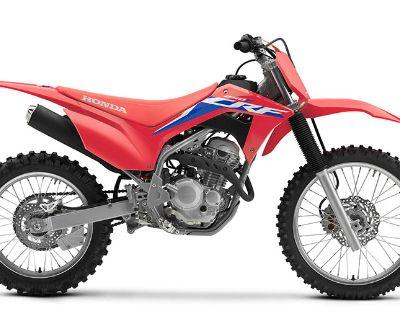 2022 Honda CRF250F Motorcycle Off Road Shawnee, KS
