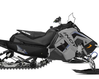 2022 Polaris 600 Indy SP 129 ES Snowmobile -Trail Algona, IA