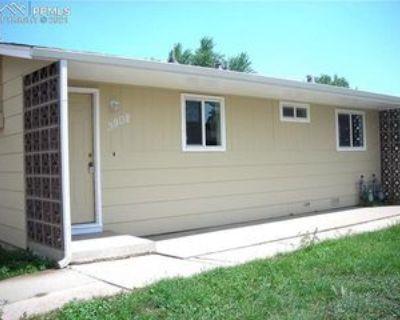 3908 E Pikes Peak Ave, Colorado Springs, CO 80909 2 Bedroom Apartment