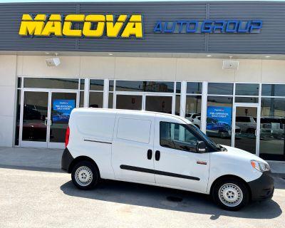 2018 RAM ProMaster City Cargo Van Tradesman Van
