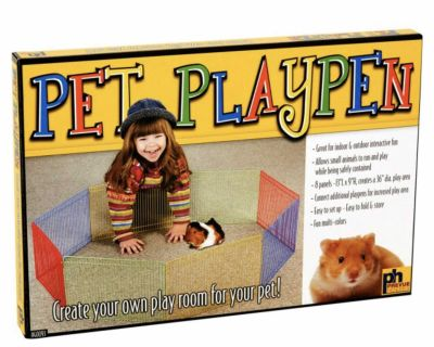 Looking For Small Animal Pet Playpen