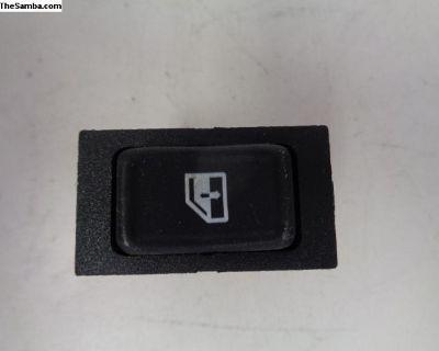 VW Vanagon Power Window Switch 321959855