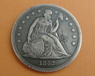 Estate Coins and Silver (Shipping Only