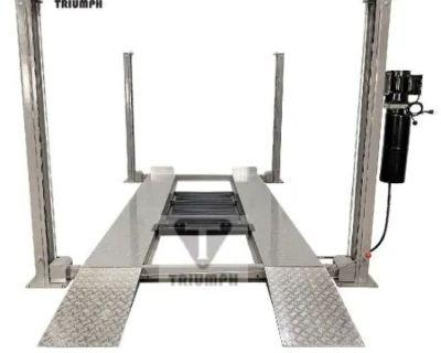 Triumph 4 Post Auto Lift Car Storage Parking Lift 8K ** FREE SHIPPING ** CALL > 844-536-6505
