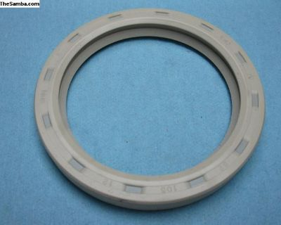 NOS 056103051 mail oil seal crankcase crankshaft