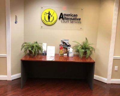 Risk reduction program Atlanta
