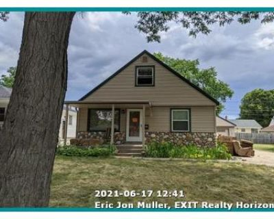 3 Bed 1.1 Bath Foreclosure Property in Milwaukee, WI 53214 - S 111th St