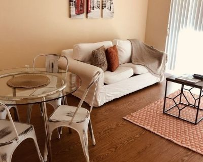 Beautiful and modern apartment, nice and in the building, gym. - South Miami