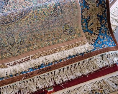 Choosing the Perfect Area Rugs at Oriental Rugs Store Atlanta