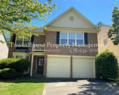 185 Lembeth Ct, Milton, GA 30004 3 Bedroom House