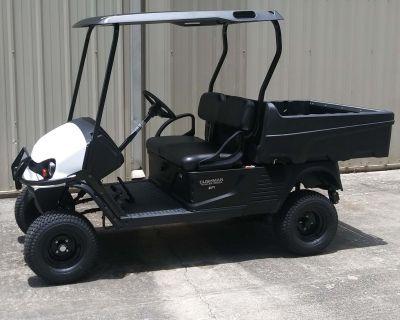 2021 CUSHMAN CUSHMAN HAULER 1200X G-EFI Golf carts Tifton, GA