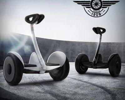 2020 Segway Ninebot S Personal Transporters Paris, TX