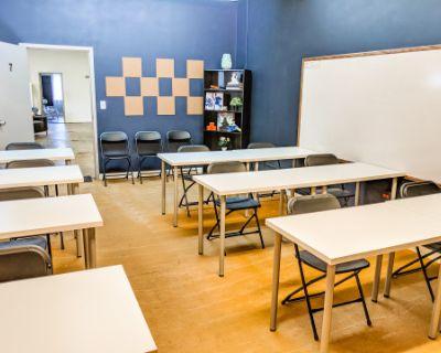Downtown Workshop, Training & Meeting Room, Atlanta, GA