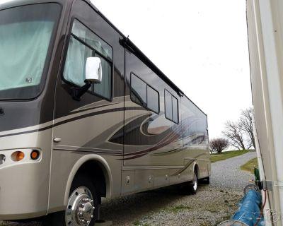 2013 Coachmen Encounter 34TA 34TA