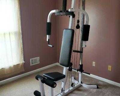 home fitness center