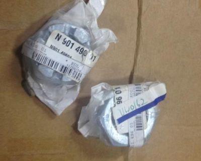 New Axle Nuts N901 496 01