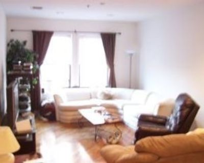 112 Clinton St #2, Hoboken, NJ 07030 3 Bedroom Apartment