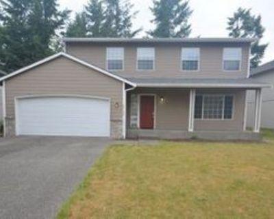 24132 Se 261st Pl, Maple Valley, WA 98038 4 Bedroom House