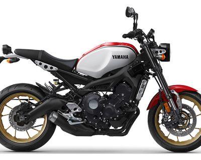 2021 Yamaha XSR900 Sport Berkeley, CA