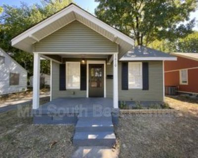 1410 Division St, North Little Rock, AR 72114 1 Bedroom House