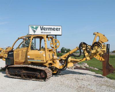 1999 VERMEER P185