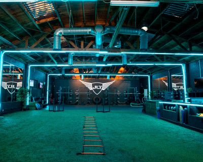 Hollywood Spacious Training Gym Perfect For Photo Shoots, Commercials, and All Types of Special Events!, Los Angeles, CA