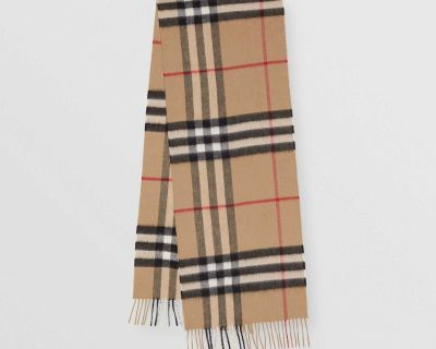 Burberry scarf *authentic*