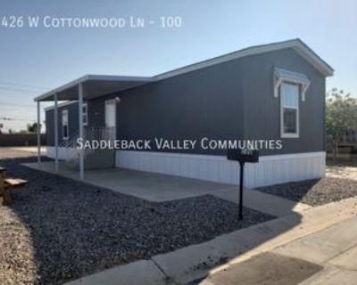426 W Cottonwood Ln #100, Casa Grande, AZ 85122 2 Bedroom House